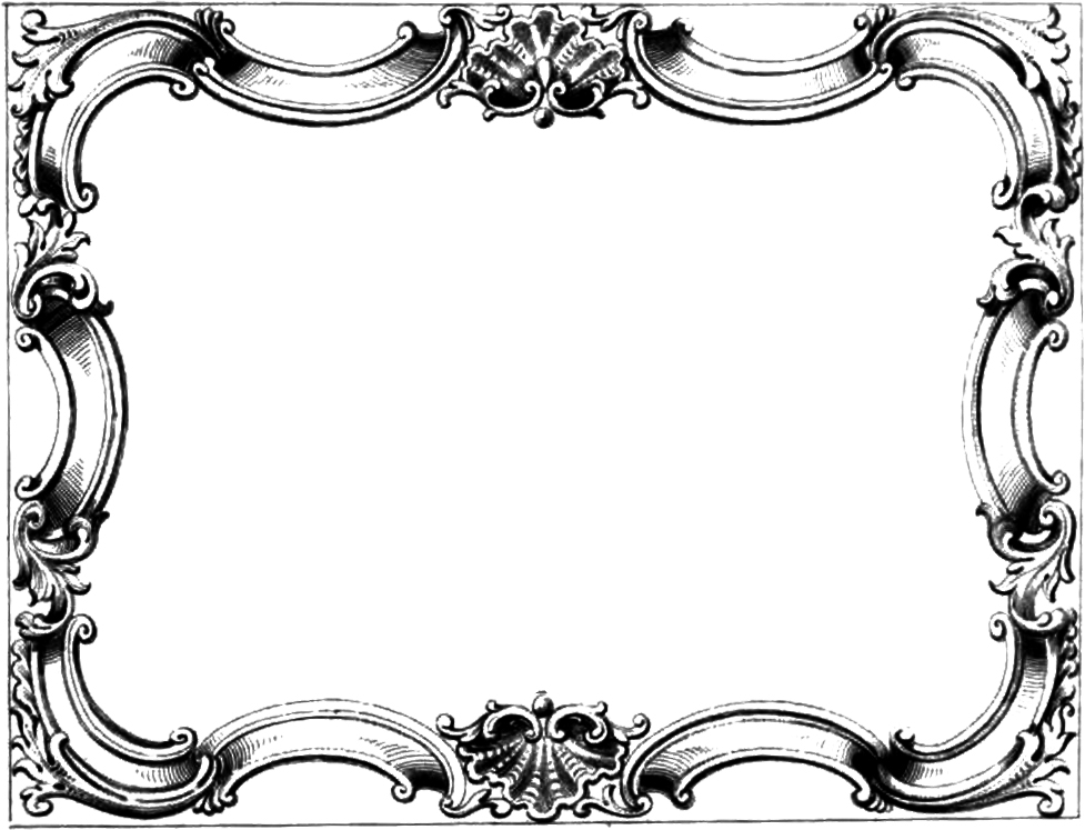 Clipart borders and frames free download png freeuse 99+ Border Clip Art Free Download   ClipartLook png freeuse