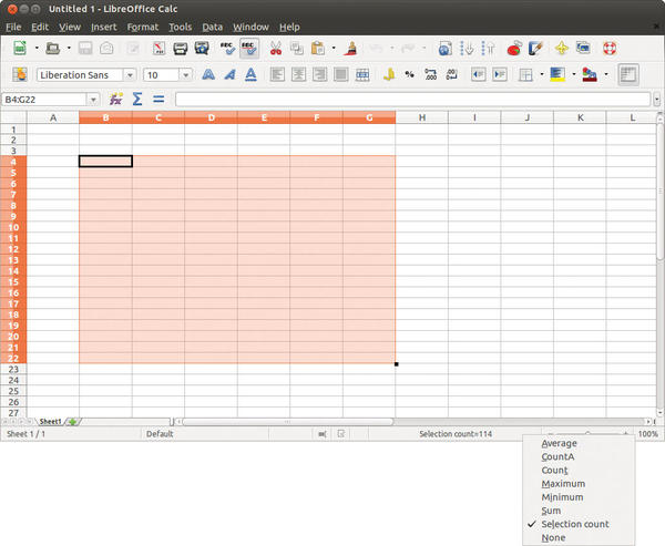 Clipart borders for libreoffice png download LibreOffice vs. OpenOffice » Linux Magazine png download