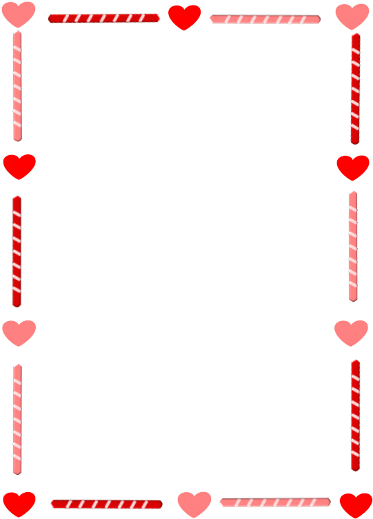 Valentine clipart free borders picture download HD Border Graphic - Valentines Day Border Clip Art , Free Unlimited ... picture download