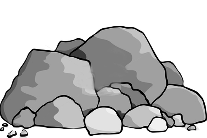 Clipart boulders clipart transparent Boulder Clipart | Free download best Boulder Clipart on ClipArtMag.com clipart transparent