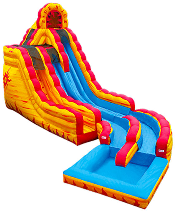 Clipart bounce house jpg royalty free stock Bounce House Rental | Blow Up Water Slide | Extremely Fun jpg royalty free stock