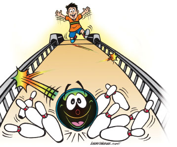 Clipart bowling party vector black and white download Free Bowling Party Images, Download Free Clip Art, Free Clip Art on ... vector black and white download