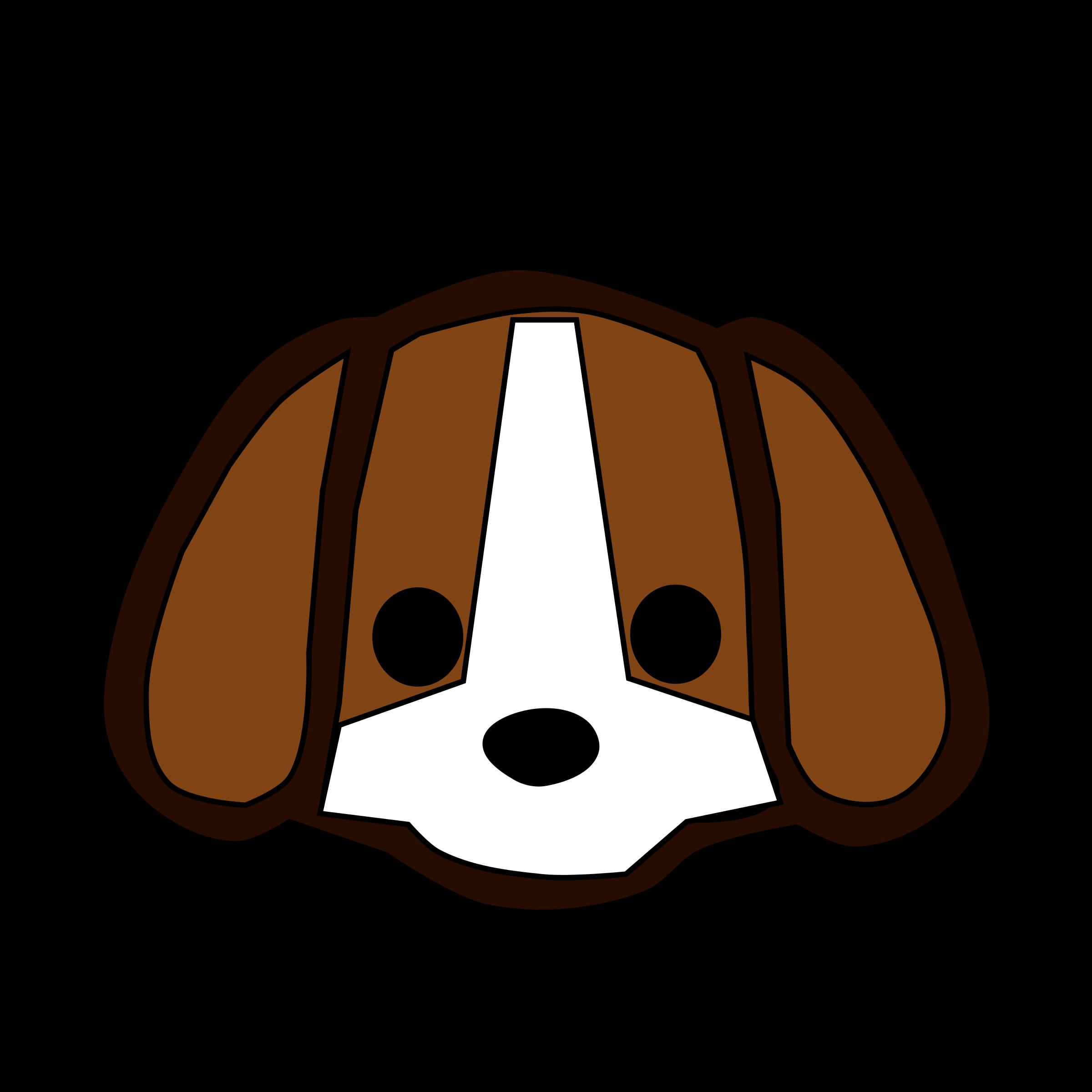 Clipart boxer dog jpg free stock Cute Boxer Dog Clip Art jpg free stock