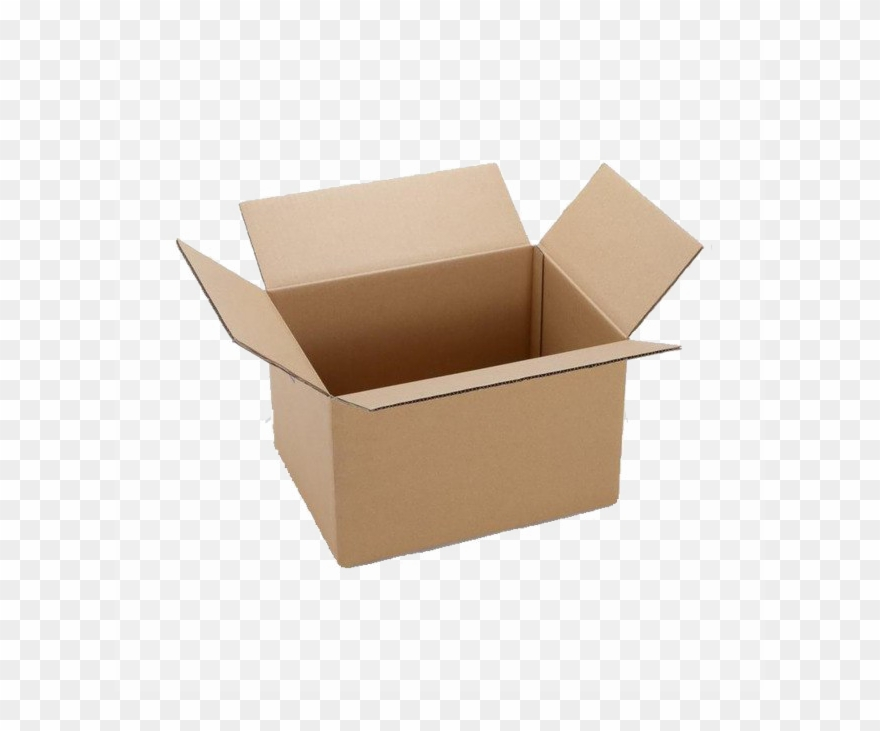 Packing boxes clipart jpg freeuse download Box Png Image - Corrugated Cardboard Boxes Clipart (#3642647 ... jpg freeuse download