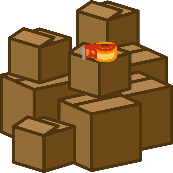Clipart boxes png transparent library Boxes Cliparts | Free download best Boxes Cliparts on ClipArtMag.com png transparent library