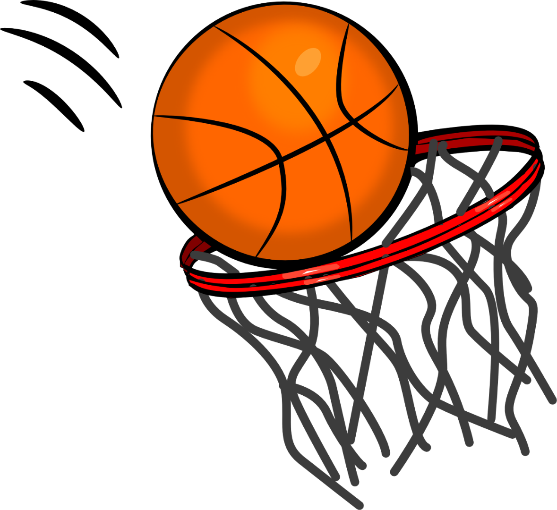 Clipart boy basketball vector black and white stock Meramec Valley RIII Schools - Braves Bulletin vector black and white stock