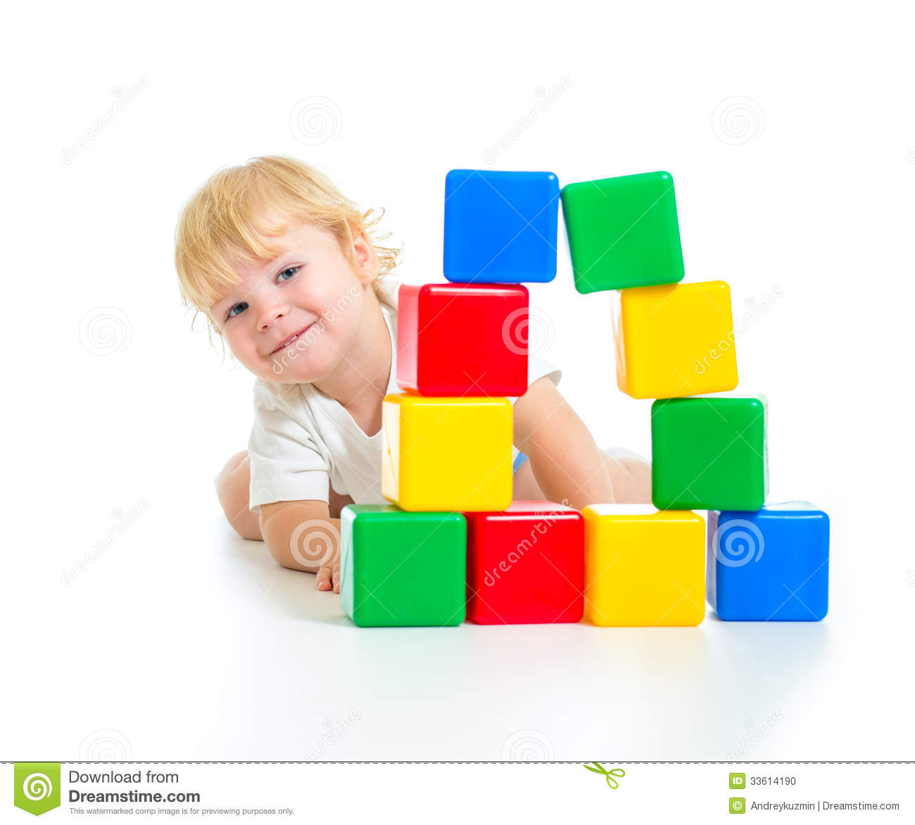 Clipart boy building blocks. Clipartfest wooden