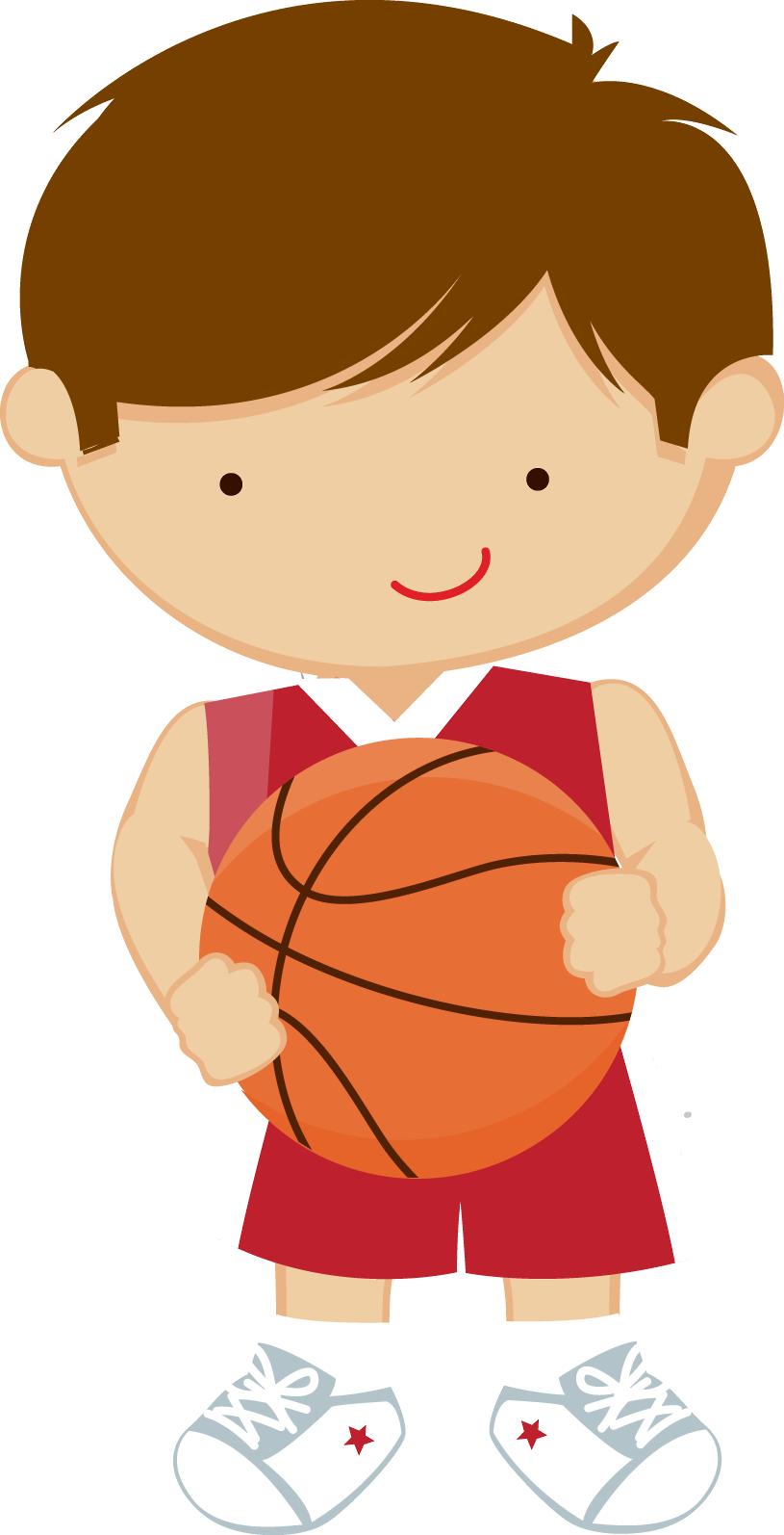 Clipart boy with football jpg library Basquete - Minus   futebol   Pinterest   Profile, Clip art and Face ... jpg library
