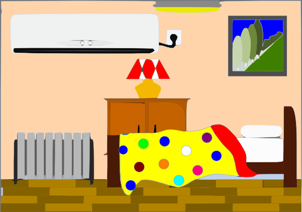 Clipart girls bedroom graphic transparent stock Free Boys Bedroom Cliparts, Download Free Clip Art, Free Clip Art on ... graphic transparent stock