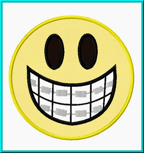 Clipart brace picture free stock With Braces - ClipArt Best | Clipart Panda - Free Clipart Images picture free stock