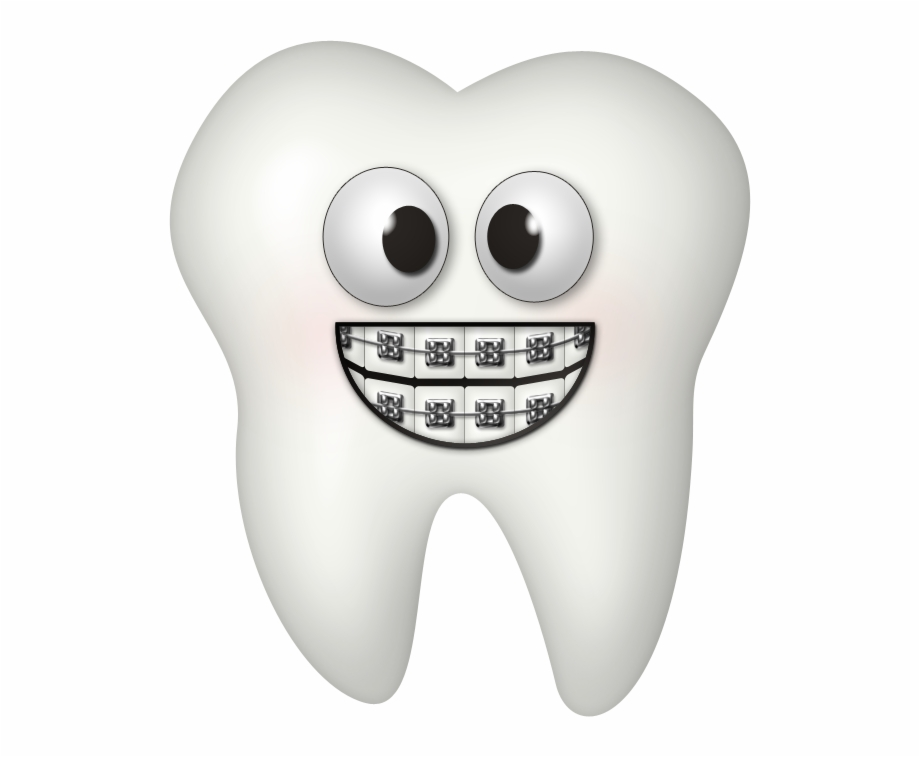 Clipart brace clip art royalty free stock Image Freeuse Stock Kaagard Toothygrin Tooth Png Dental - Tooth With ... clip art royalty free stock