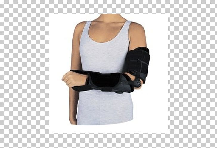 Clipart brace for elbow picture black and white stock Tennis Elbow Splint Ulnar Nerve Orthotics PNG, Clipart, Abdomen ... picture black and white stock