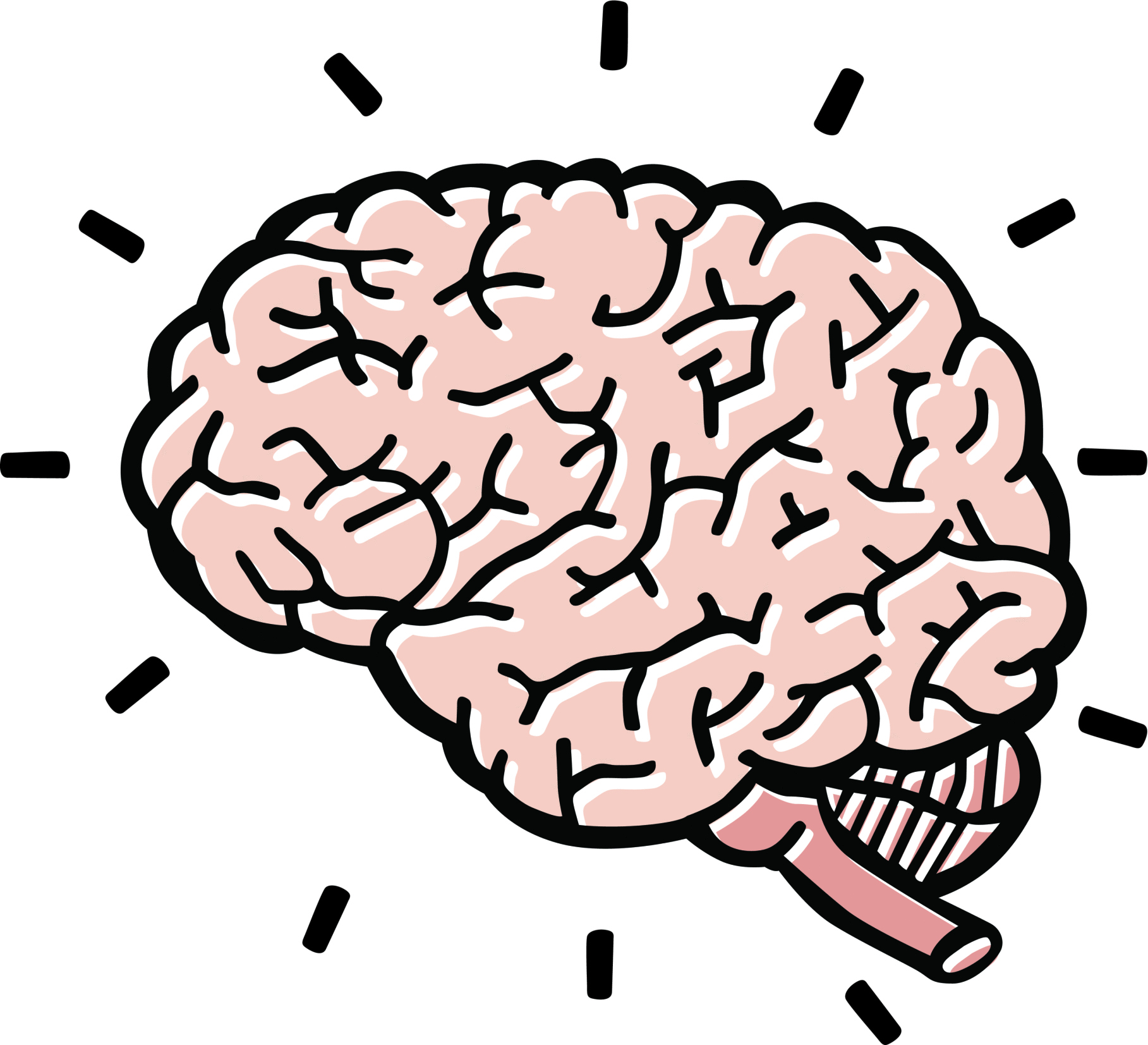 Brain image clipart vector free library Free Brain Cliparts, Download Free Clip Art, Free Clip Art on ... vector free library