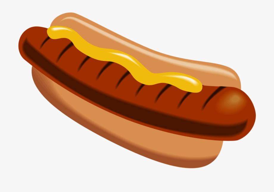 Hotdogs clipart