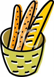 Clipart breadsticks svg free library Breadsticks clipart » Clipart Portal svg free library