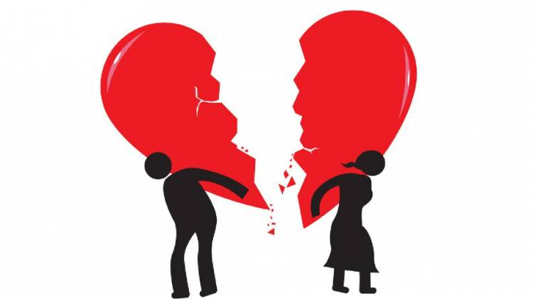 Clipart break up clip art 5 Things To Avoid When You Break Up With Someone clip art