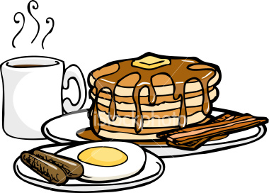 Free pancake breakfast clipart. Buffet cliparts download best