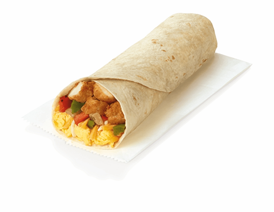 Breakfast burrito clipart banner freeuse download Source - Breakfast Burrito Chick Fil Free PNG Images & Clipart ... banner freeuse download