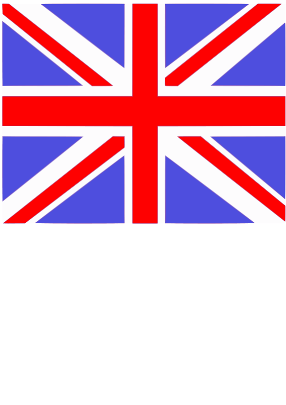 British flag free clipart svg free library Free Clipart: UK Flag | PanamaG svg free library