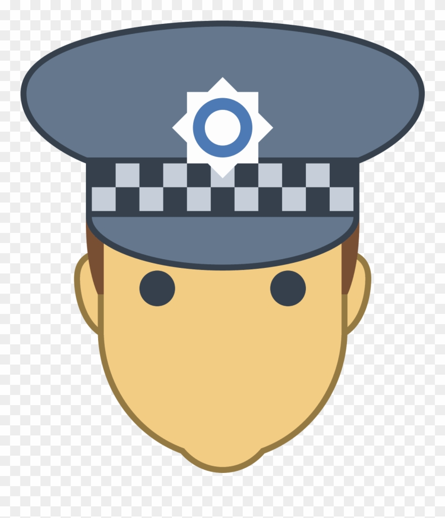 British policeman clipart clipart black and white library Uk Police Officer Icon - Police Clipart (#1199444) - PinClipart clipart black and white library