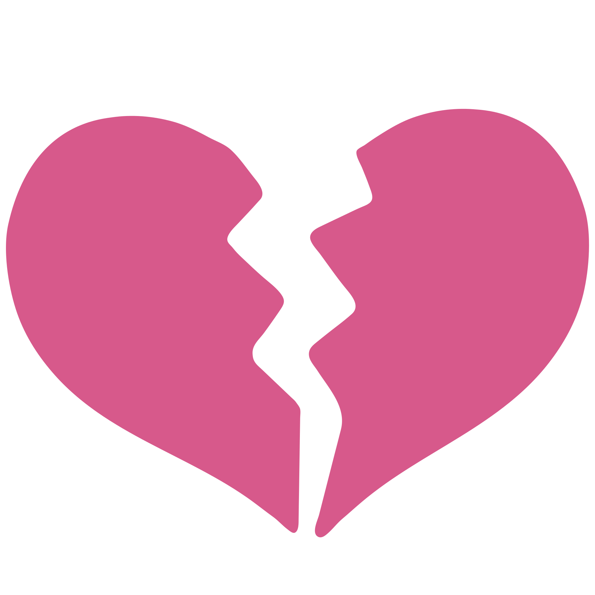 Heart break clipart svg freeuse library Photos Broken Heart PNG Clipart - 10183 - TransparentPNG svg freeuse library