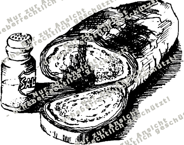 Clipart brot und salz svg transparent library Pfarrbrief | Gemeindebrief | 09130 | Brot und Salz ... svg transparent library