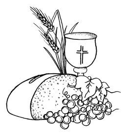 Clipart brot und wein graphic stock 10+ images about stemple on Pinterest | Clip art, Wedding dress ... graphic stock