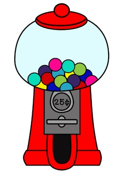 Gumballs clipart svg black and white Gumball Machine Clipart | Free download best Gumball Machine Clipart ... svg black and white