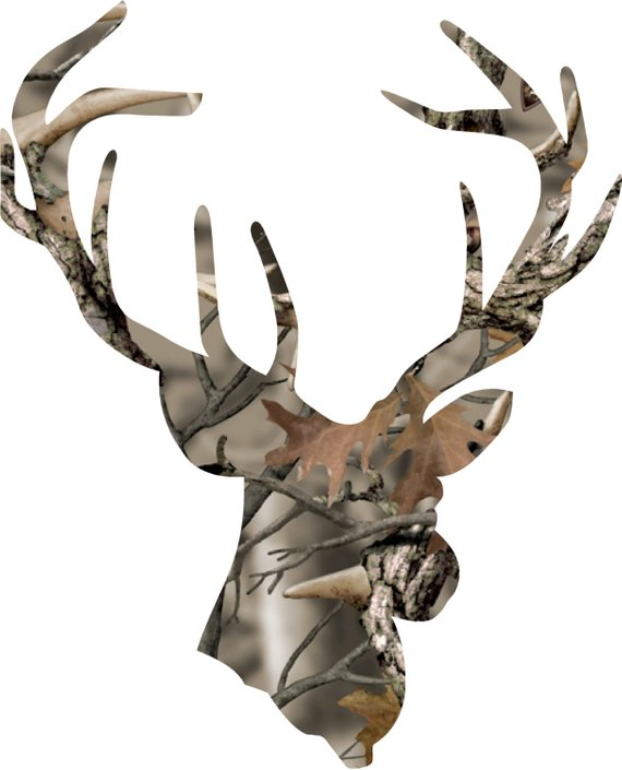 Clipart buckhead banner royalty free library Camo Buckhead with antlers Decal | Products | Yeti decals, Camo, Decals banner royalty free library