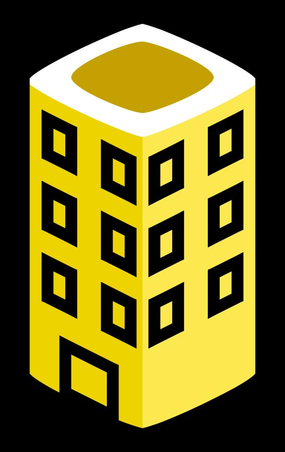 Free download clip art. Clipart building