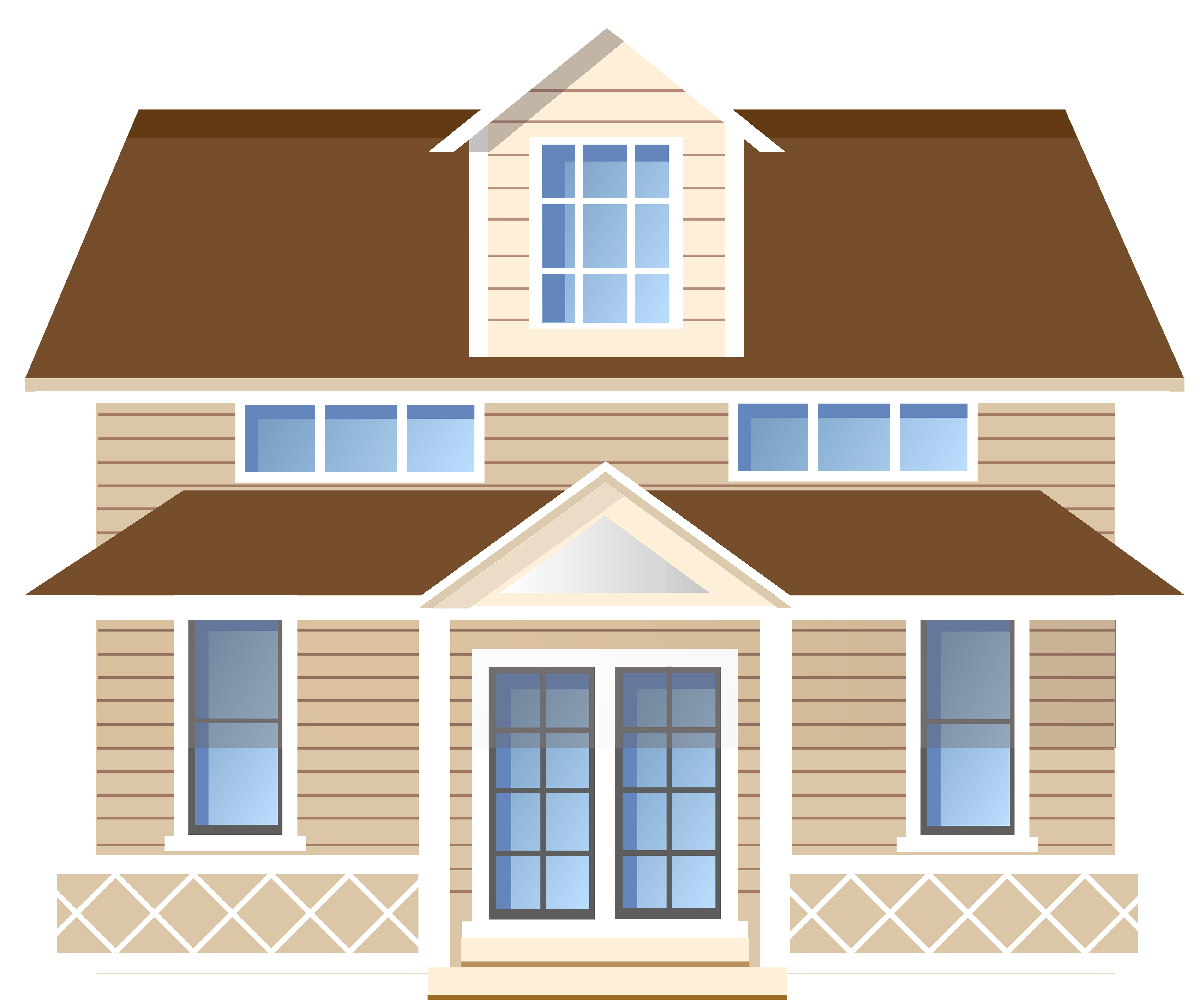 House PNG Clip Art - Best WEB Clipart picture royalty free download