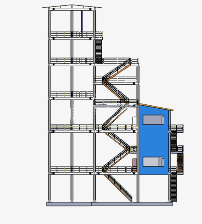 Clipart building a structure picture freeuse library Building structure clipart 4 » Clipart Portal picture freeuse library