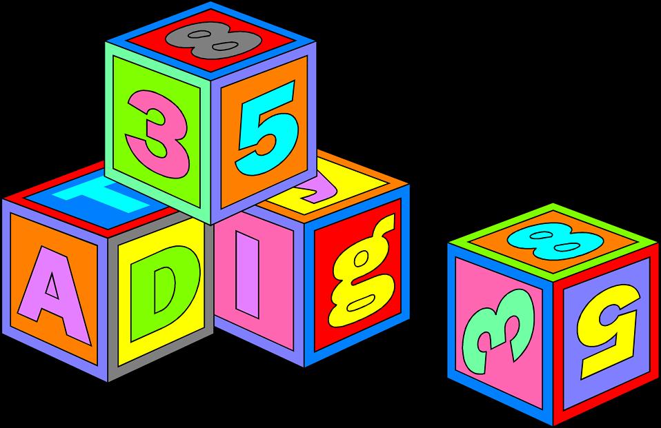 Clip art free cliparts. Clipart building blocks