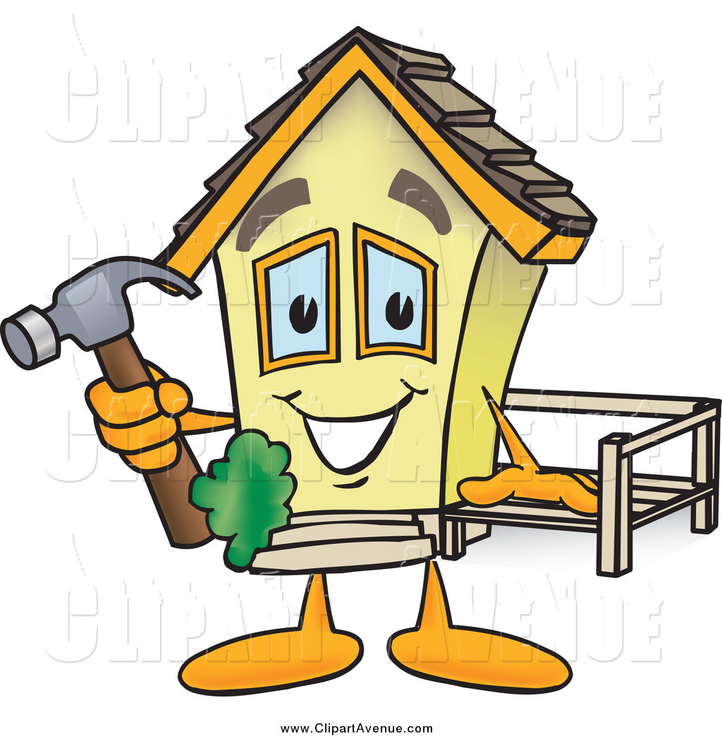 Clipart building house jpg transparent Building houses clipart 7 » Clipart Station jpg transparent