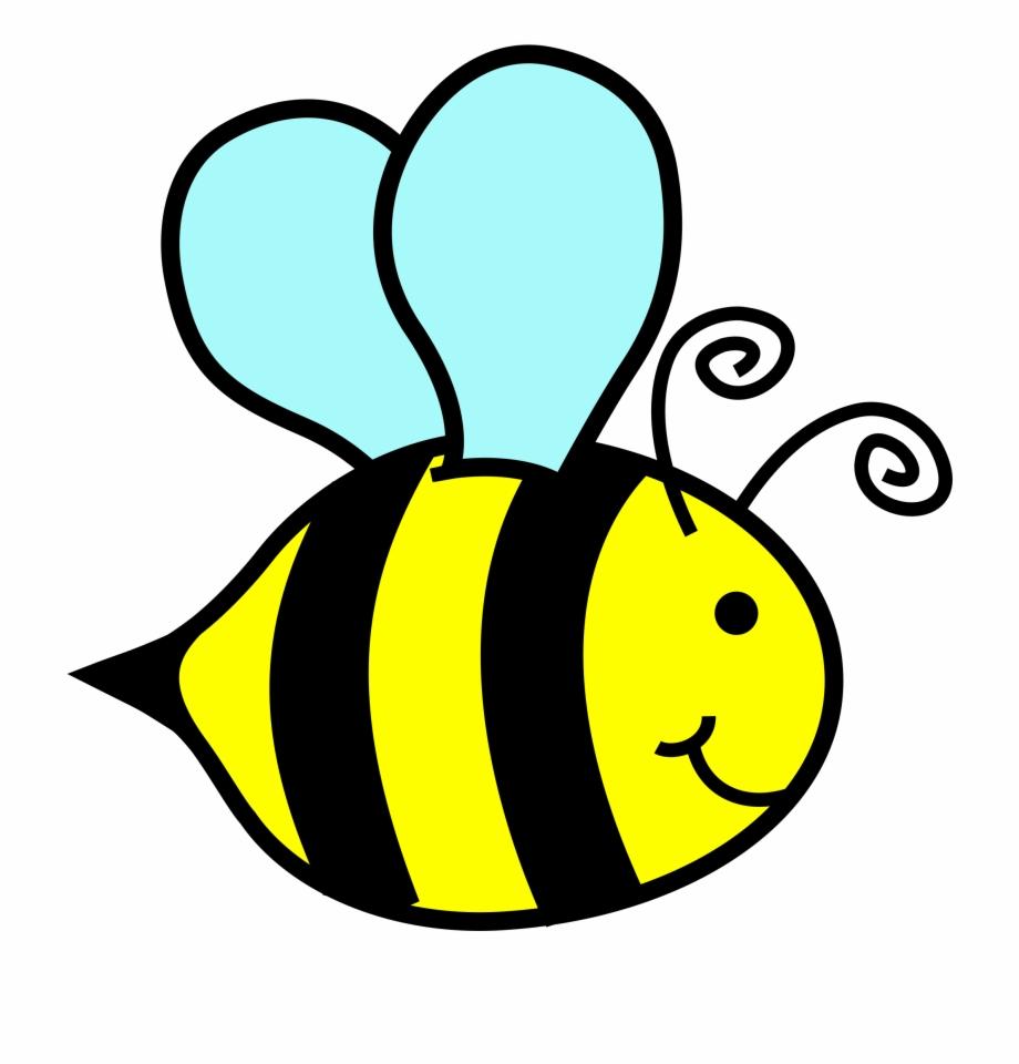 Clipart bumblebee clip stock Honey Clipart Honey Bee - Clip Art Bumblebee {#539084} - Pngtube clip stock