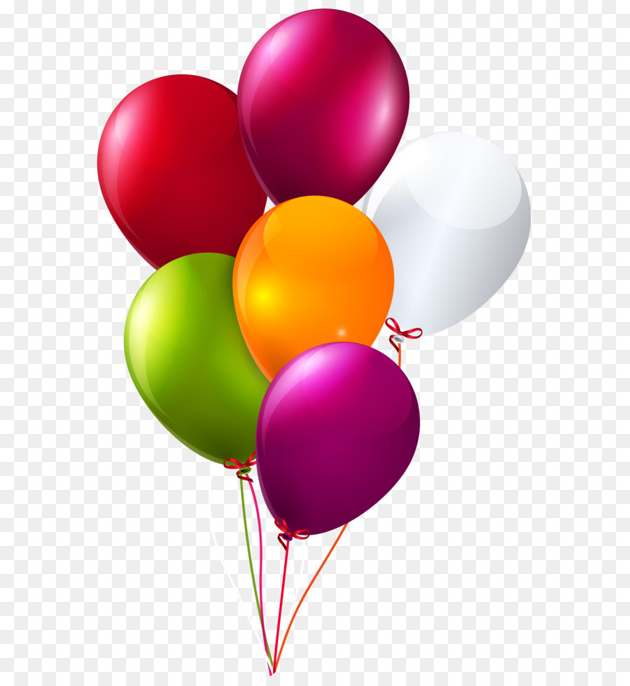 Clipart bunch of balloons image library Balloon Bunch PNG Transparent Balloon Bunch.PNG Images. | PlusPNG image library