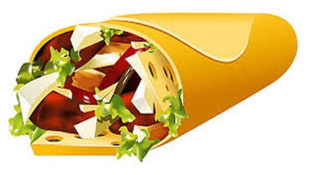 Clipart burrito clipart Clipart burrito 3 » Clipart Portal clipart