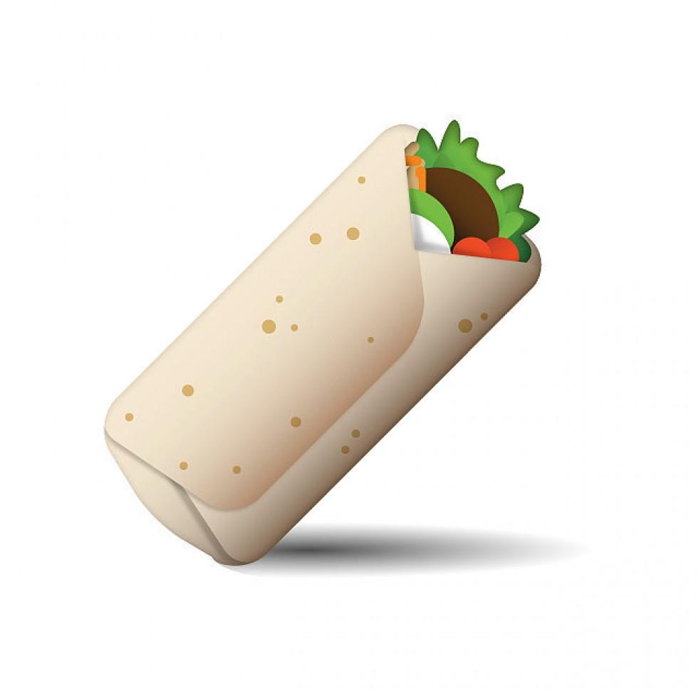 Clipart burrito svg freeuse stock 65+ Burrito Clipart | ClipartLook svg freeuse stock