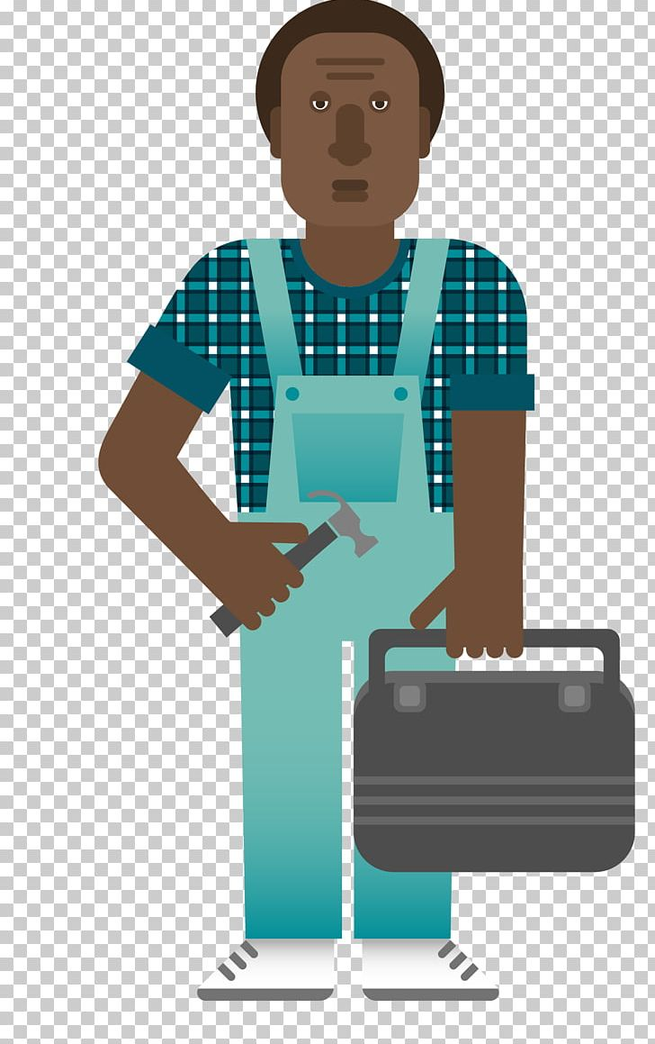 Clipart business man tools clipart black and white download Cartoon Laborer PNG, Clipart, Building Tools, Business Man, Cartoon ... clipart black and white download