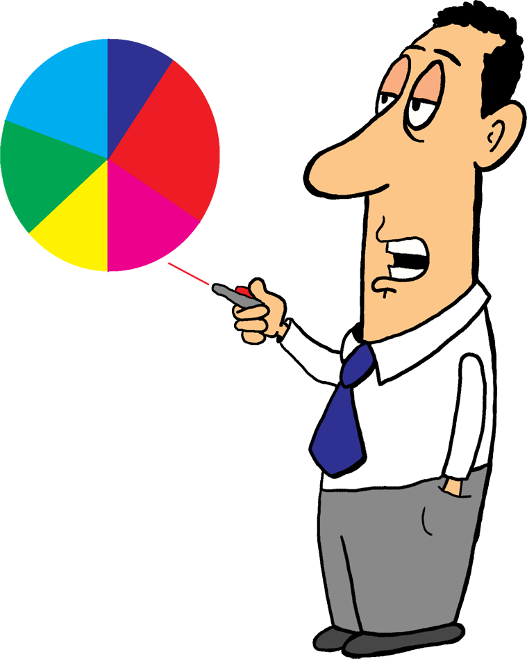 A Perfect World - Clip Art: Business picture free