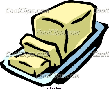 Clipart butter png free library Butter Clip Art Free | Clipart Panda - Free Clipart Images png free library