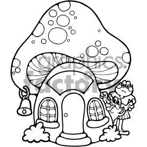 Clipart bw image transparent library cartoon clipart toad school 001 bw . Royalty-free clipart # 404932 image transparent library