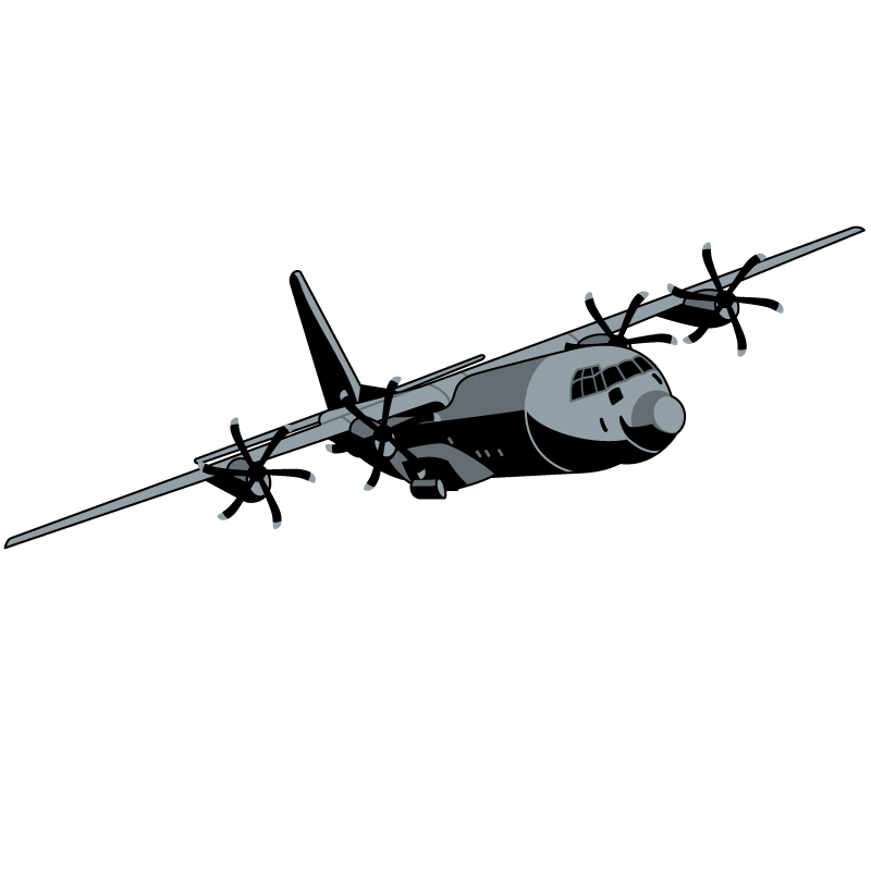 Clipart c-130 banner library stock Lockheed AC-130 Lockheed Martin C-130J Super Hercules Lockheed C-130 ... banner library stock
