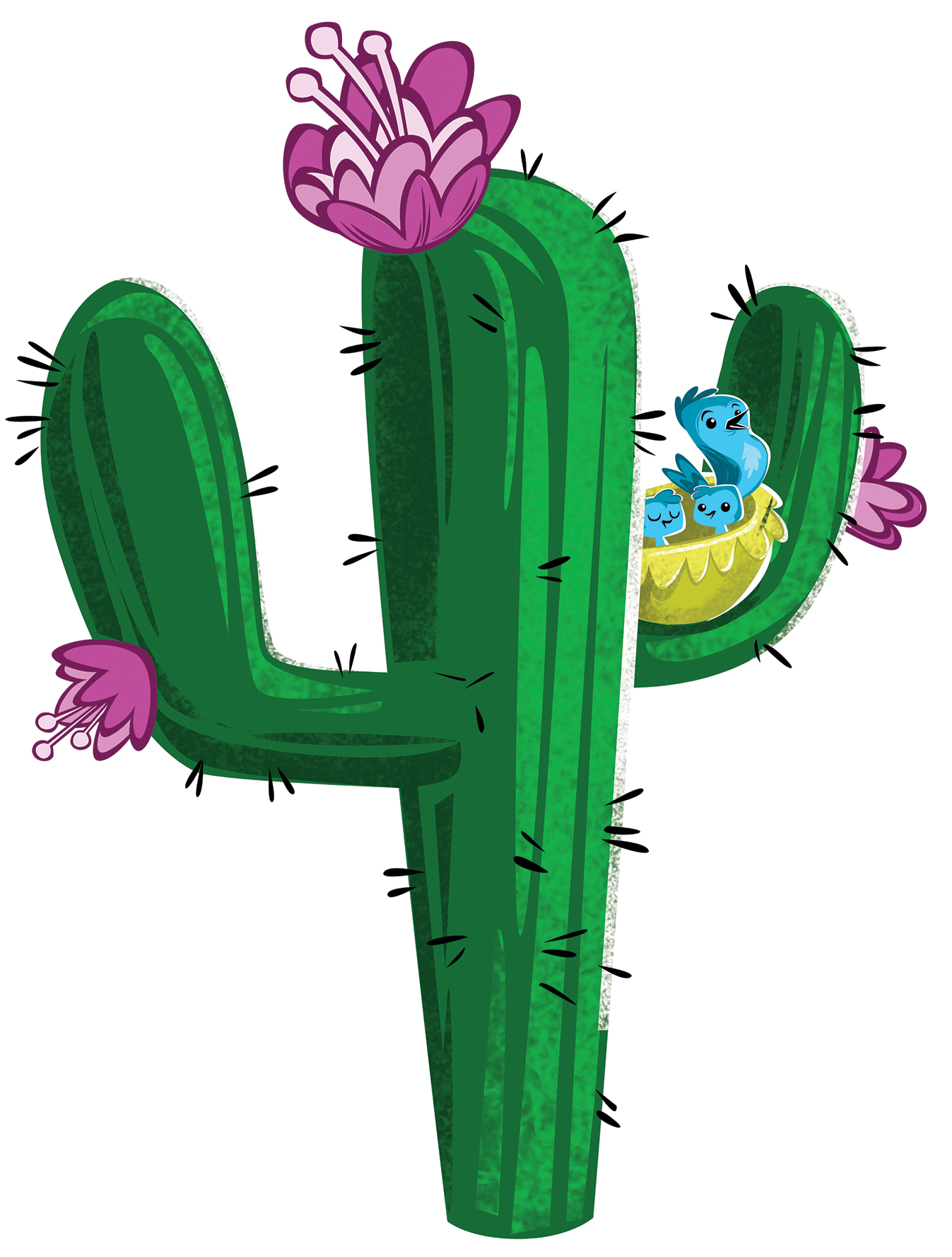 Clipart cactus free clipart free library Free Cactus Cliparts, Download Free Clip Art, Free Clip Art on ... clipart free library