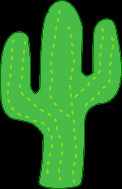 Clipart cactus free png Free Clipart: Cactus | notKlaatu png