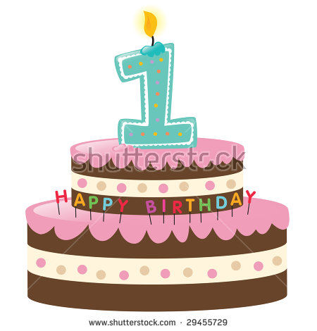 Clipart cake birthday clip royalty free download Happy birthday cake clipart free vector download (7,721 Free ... clip royalty free download