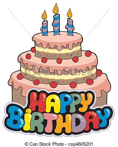 Clipart cake birthday png royalty free stock Birthday cake Illustrations and Clip Art. 35,604 Birthday cake ... png royalty free stock