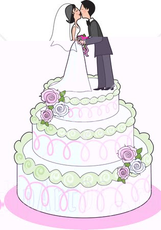 Clipart cake design wedding cake png lily\'s Cakes And Breads: Clipart Wedding Cakes Design Photos png