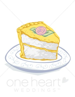 Clipart cake slice clipart freeuse library Cake slice clipart free - ClipartFest clipart freeuse library
