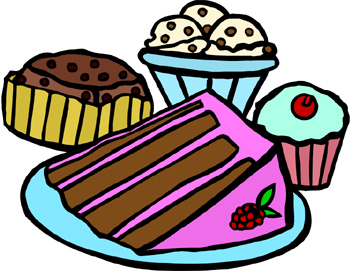 Clipart cakes and pies picture library stock Slice Of Cake Clipart | Free download best Slice Of Cake Clipart on ... picture library stock